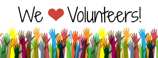 Volunteer Banner_705415117