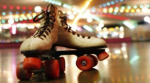 Skating image